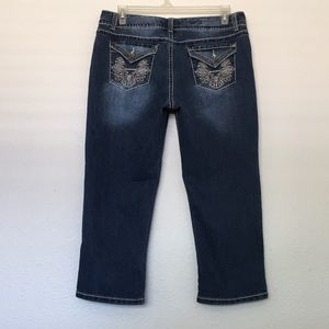 Nine West Jeans DATE NIGHT FIT Make Me an Offer